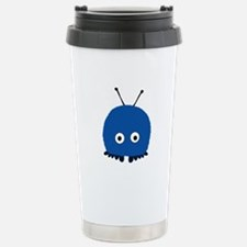 Blue Wuppie Travel Mug