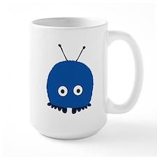 Blue Wuppie Mug