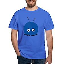 Blue Wuppie T-Shirt