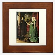 Van Eyck Framed Tile