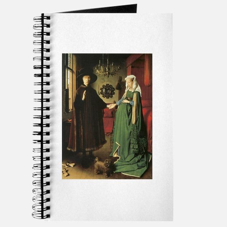 Van Eyck Journal