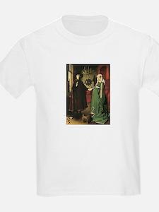 Van Eyck T-Shirt