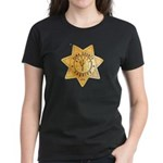 Yuma County Sheriff Women's Dark T-Shirt