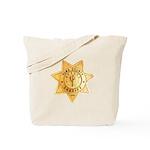 Yuma County Sheriff Tote Bag