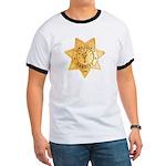 Yuma County Sheriff Ringer T