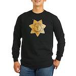 Yuma County Sheriff Long Sleeve Dark T-Shirt
