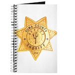Yuma County Sheriff Journal