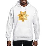 Yuma County Sheriff Hooded Sweatshirt