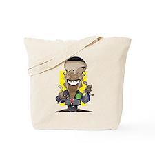O.H.Y. Prez Obama Tote Bag