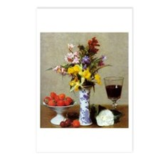 Fantin-Latour Postcards (Package of 8)