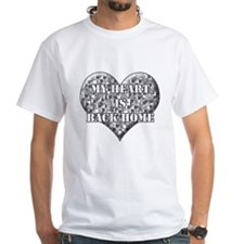 My heart is back home Shirt
