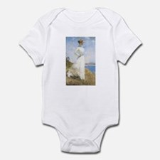 Benson Infant Bodysuit