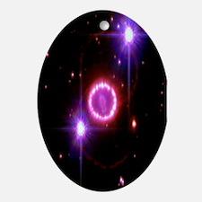 Exploding Star Ornament