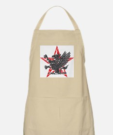 German BBQ Apron