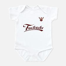 Prizefighter 15 Infant Bodysuit