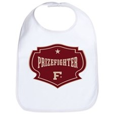 Prizefighter 14 Bib