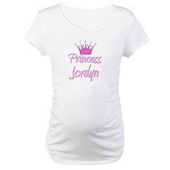 Princess Jordyn Shirt