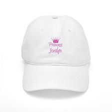 Princess Jordyn Baseball Cap
