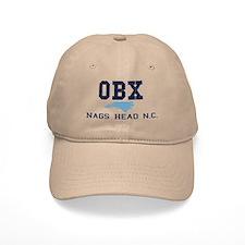 Nags Head NC Baseball Cap