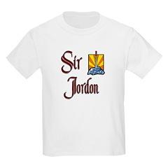 Sir Jordon T-Shirt
