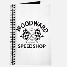 Woodward Speedshop Journal