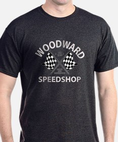 Woodward Speedshop T-Shirt