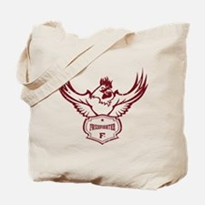 Prizefighter 11 Tote Bag