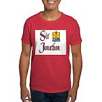 Sir Jonathon Dark T-Shirt