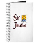 Sir Jonathon Journal