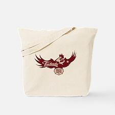 Prizefighter 8 Tote Bag