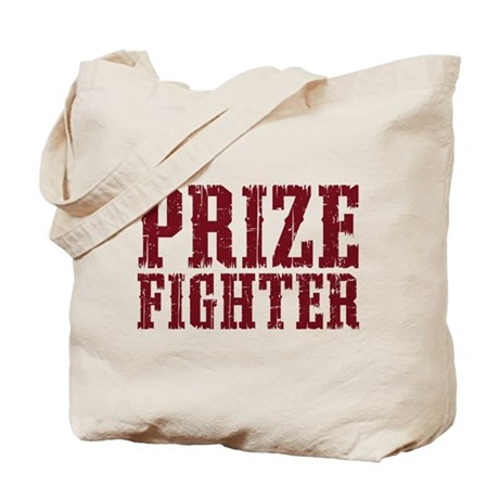 Prizefighter 7 Tote Bag
