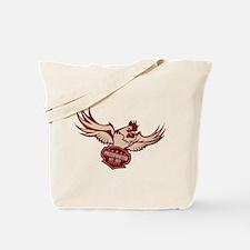 Prizefighter 3 Tote Bag