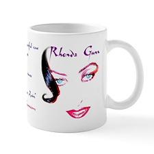 Cute Coffee large Mug
