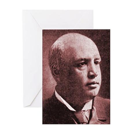 Robert Ingersoll Greeting Card