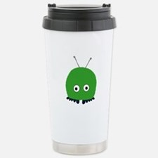 Green Wuppie Travel Mug