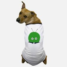 Green Wuppie Dog T-Shirt