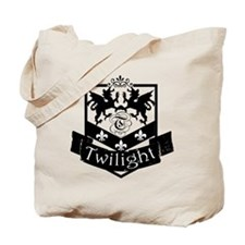 Twilight Symbol Tote Bag