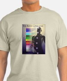 The Body Conscious T-Shirt