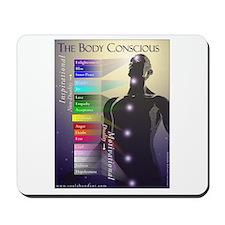 The Body Conscious Mousepad