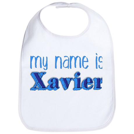 Xavier Bib