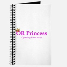 OR Princess RN Journal