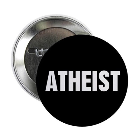 "Atheist 2.25"" Button (10 pack)"