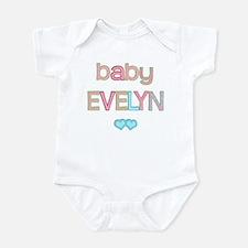 Cute Cute toddler Infant Bodysuit