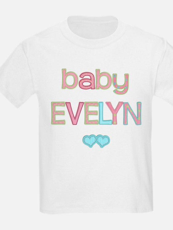 Cute Evelyn T-Shirt