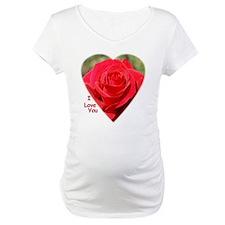 Rose Love Shirt