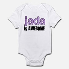 Unique Jada Infant Bodysuit