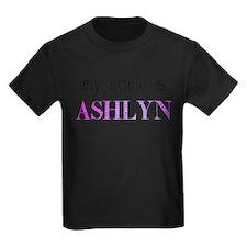 Ashlyn T