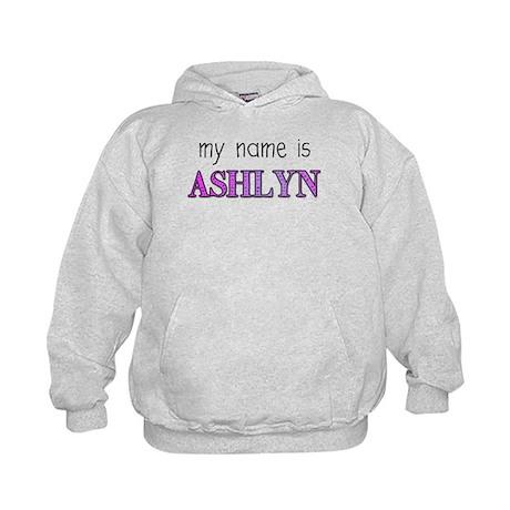 Ashlyn Kids Hoodie