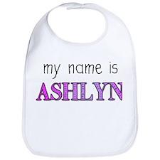 Ashlyn Bib