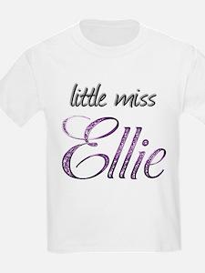 Unique Little miss T-Shirt